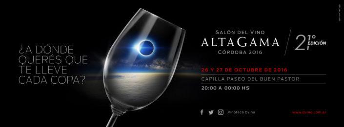 Salón Alta Gama